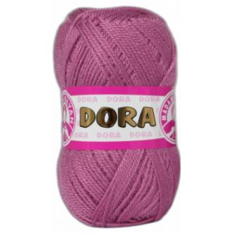 Dora 100g- 050 ružová