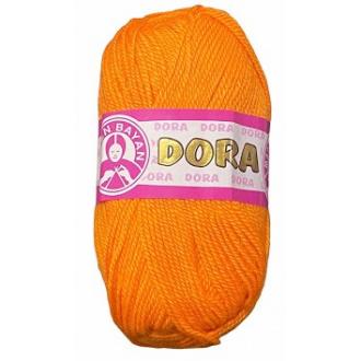 Dora 100g- 30 oranžová
