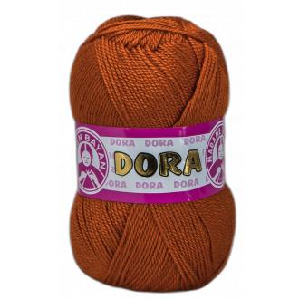 Madame Tricote Paris Dora - 107 Tehlová