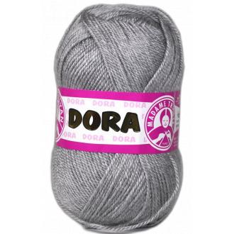 Madame Tricote Paris Dora - 007 Svetlá sivá