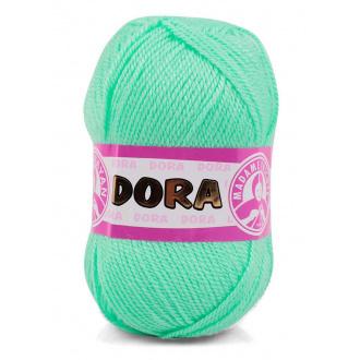 Madame Tricote Paris Dora - T938 Svetlá zelená