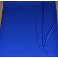 Hodváb kráľovská modrá