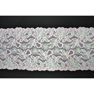 Krajka elastická 145mm