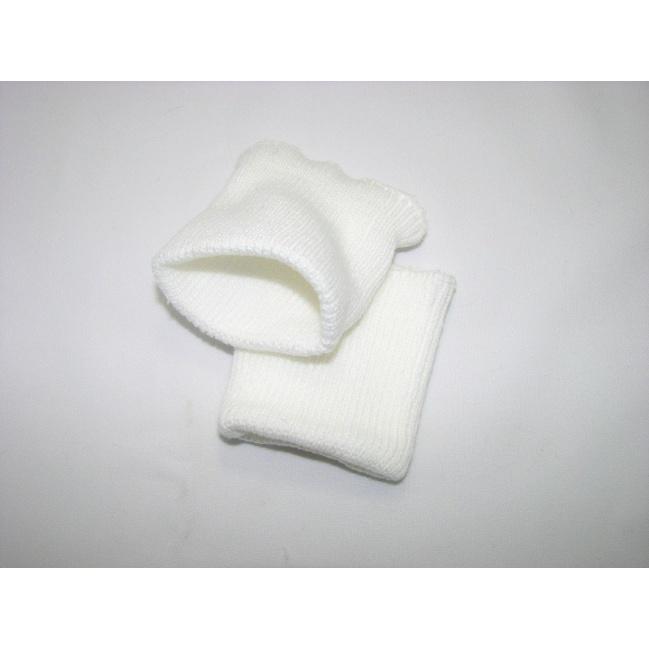 Úplet 100% acryl rukávy