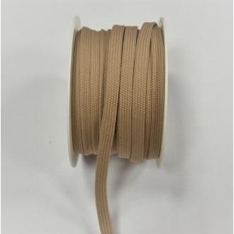 Polyesterová šnúra plochá 10 mm
