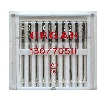 Ihla Organ Universal 130