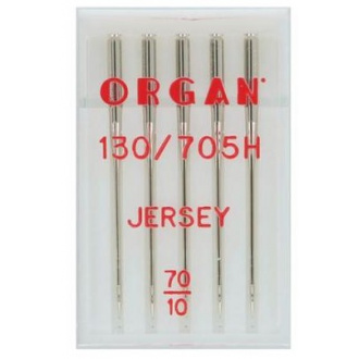 Ihla Organ Jersey 70/10