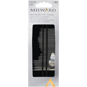 Ihly mix  Milward 45ks