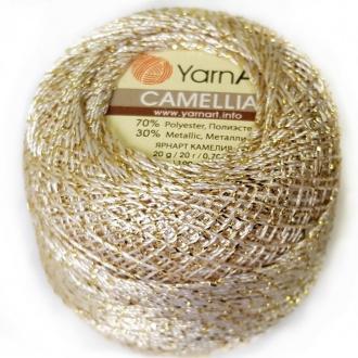 Yarnart Camellia 20g - 430