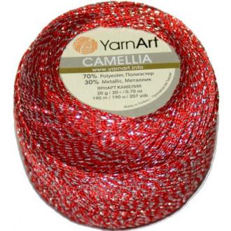 Yarnart Camellia 20g - 416
