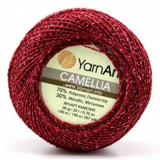 Yarnart Camellia 20g - 426