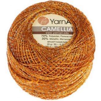 Yarnart Camellia 20g - 421
