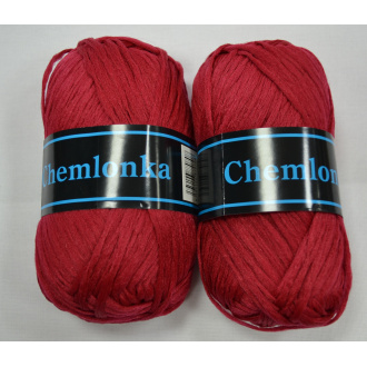 Chemlon 50g - 307 červená
