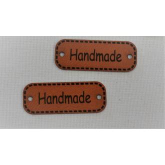 Handmade cedulky kožené