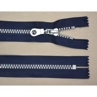 Zips kostený 45cm nedeliteľný