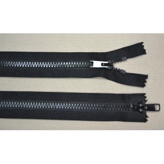 Zips kosticový obojsmerný 40cm