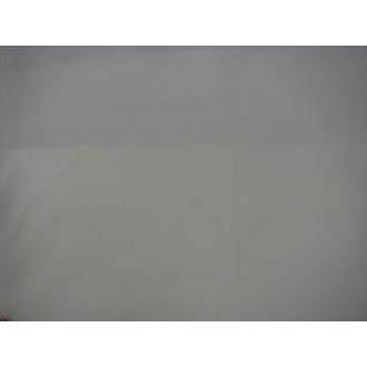 Tyl š. 300cm - yvory biely jemný