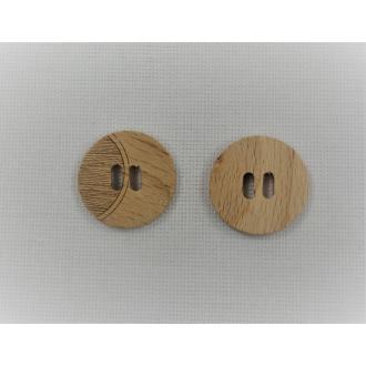 Gombík na  drevený / Ø 20mm