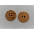 Gombík na  drevený / Ø 18mm