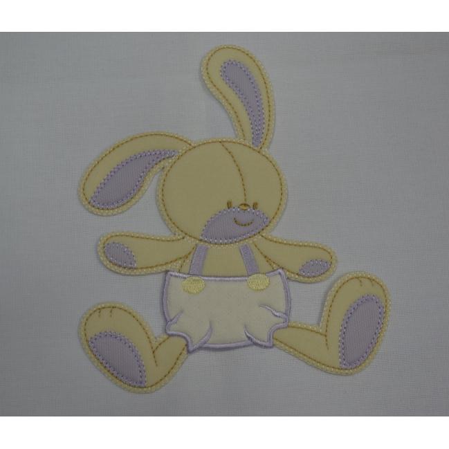 Nažehľovačka zajac