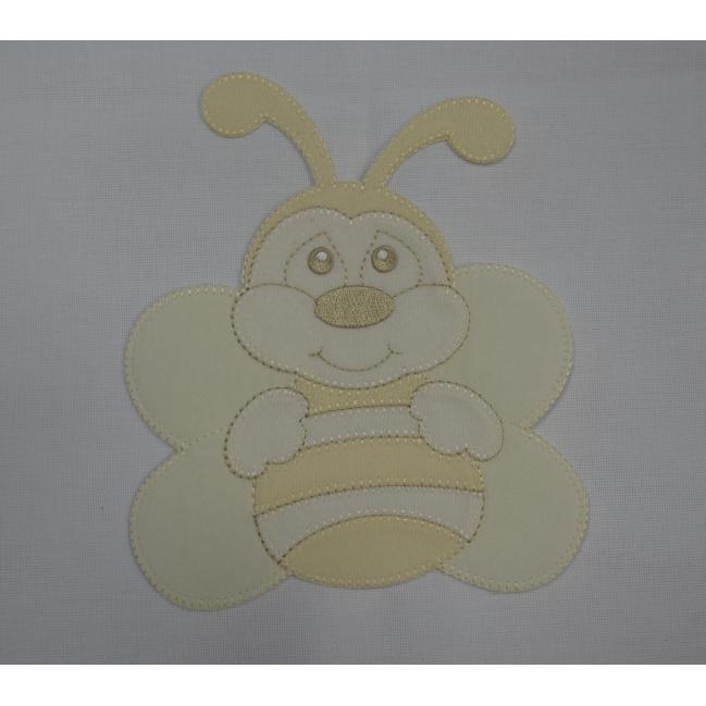 Nažehľovačka včielka