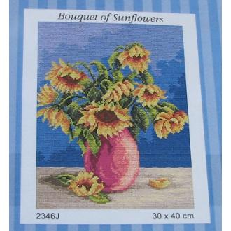 Obraz kvety  30x40cm