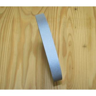 Reflexná páska 1,5cm šedá