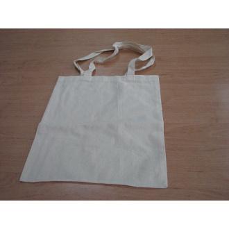 Textilná taška na domaľovanie