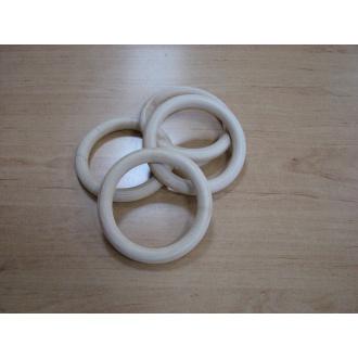 Drevenný krúžok Ø 8,5cm