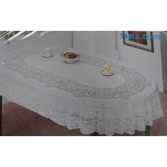 PVC obrusy na stôl krajka 150x225cm