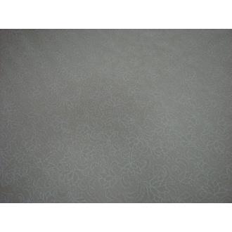 PVC Podlepený obrus,jemná béžová