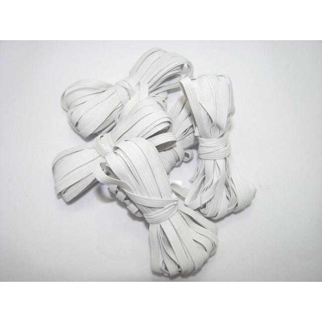 Guma prádlová - 4mm