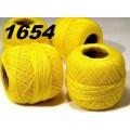 Kordonet č.30 - 1654 (žltá)