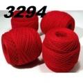 Kordonet č.30 - 3294 (červená)