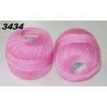 Kordonet č.30 - 3434 (ružová)
