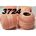 Kordonet č.30 - 3724 (marhuľová tmavá)