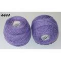 Kordonet č.30 - 4444 (fialová)