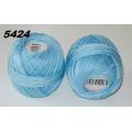 Kordonet č.30 - 5424 (modrá bledá)
