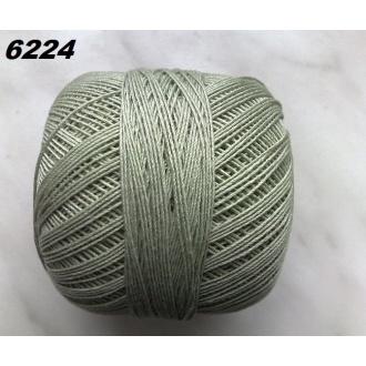 Kordonet č.30 - 6224 (zelená)