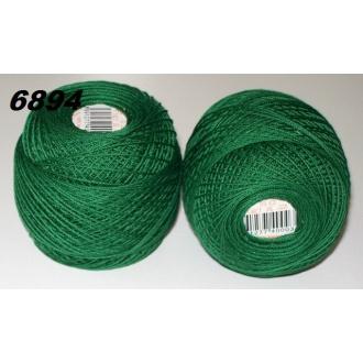Kordonet č.30 - 6894 (zelená)