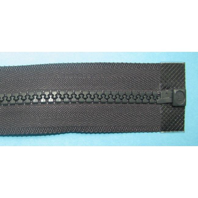Zips kostenný 5mm deliteľný 50cm