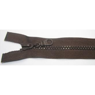 Zips kostenný 5mm deliteľný 60cm