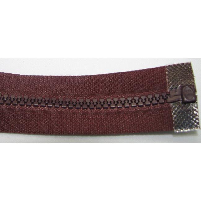 Zips kostenný 5mm deliteľný 65cm
