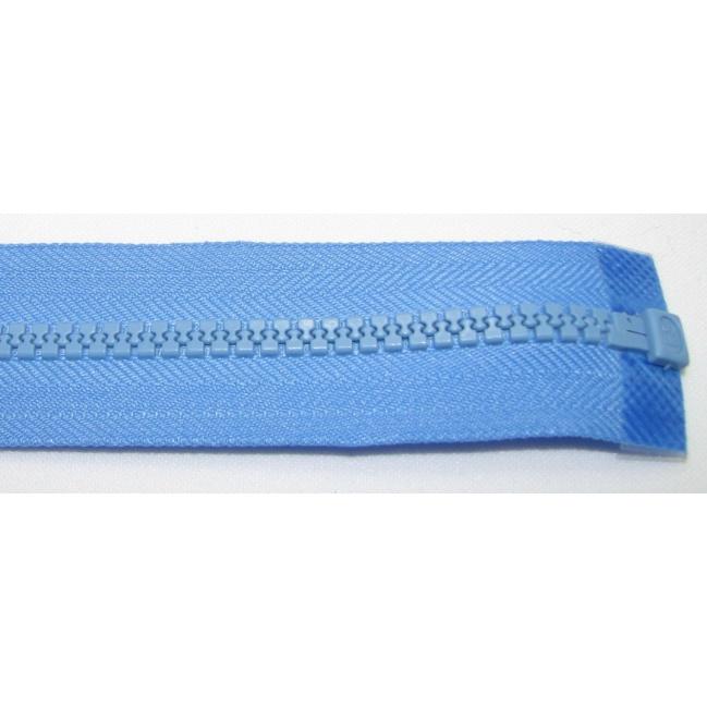 Zips kostenný 5mm deliteľný 70cm