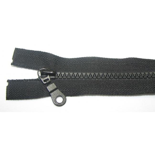 Zips kostenný obojsmerný 5mm 70cm