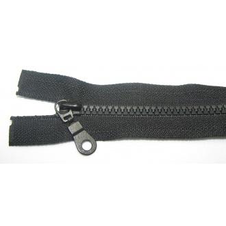 Zips kostenný 5mm obojsmerný 80cm