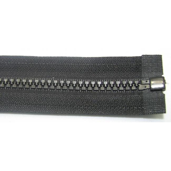 Zips kostenný 5mm deliteľný 85cm