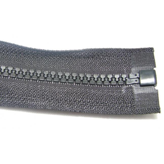 Zips kostenny 5mm deliteľný 90cm