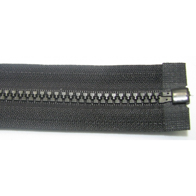 Zips kostenný 5mm deliteľný 100cm