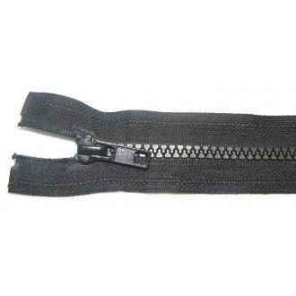 Zips kostenný 5mm deliteľný 110cm